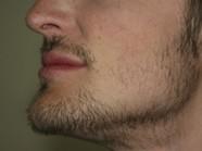 The Travel Beard Experiment = Fail