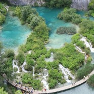 Which National Park? Krka vs. Plitvice