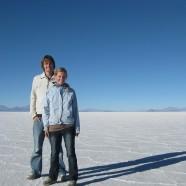 Bolivian Adventures